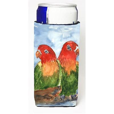 Carolines Treasures Bird Sun Conyer Michelob Ultra s For Slim Cans 12 oz.