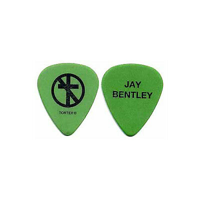 Bad Religion Jay Bentley 2005 Guitar Pick