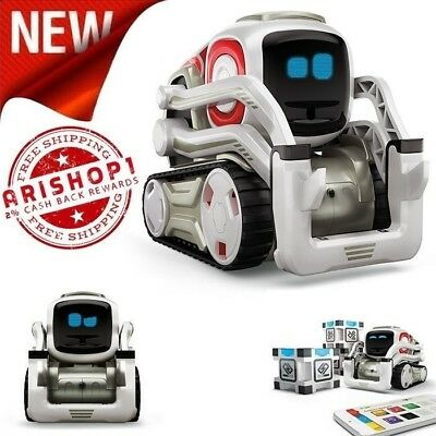 Cozmo Robot Toy by Anki  Hottest Electronics Toy 2017  Brand New sealed