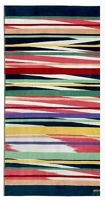 Missoni Home collection new LOLA beach towel