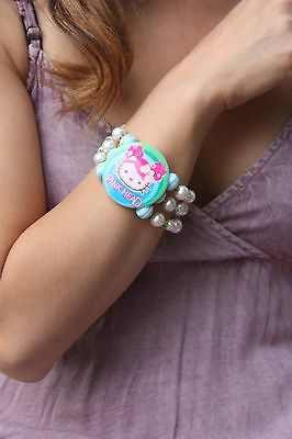 Hello Kitty Tarina Tarantino Bracelet Jewelry
