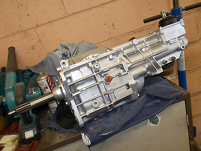 Holden commodore VR-VS V8  REBUILT t5 gearbox