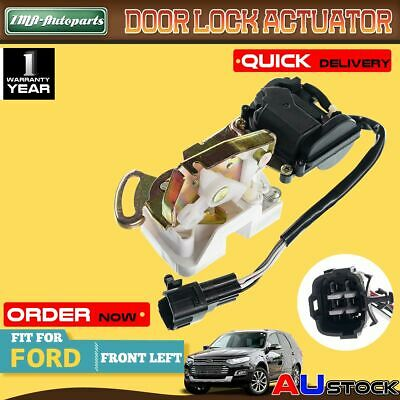 For Ford Territory SX SY TX 2004-2011 Front Left Door Lock Actuator SXA21813B