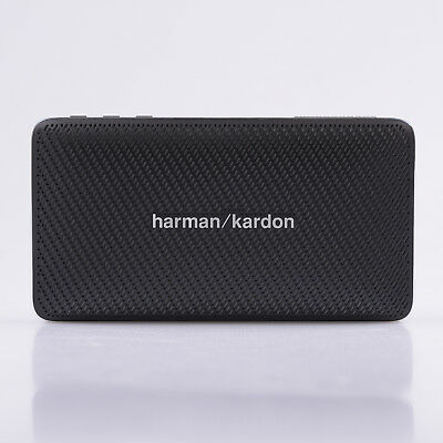 Neuf Harman Kardon Esquire Mini Enceinte Portable Sans Fil Noir Black