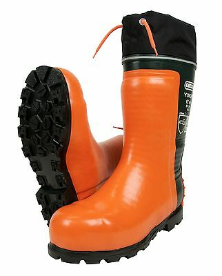 Oregon Yukon Protective Rubber Boots 295384 / 295385