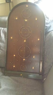 Vintage Bagatelle - Made in England - Lovely condition & Complete with Balls