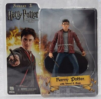 Harry Potter 16 cm action figure in box