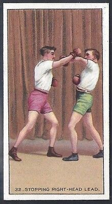 Carreras-The Science Of Boxing Series (Carreras Back)-#32- Quality Card!!!