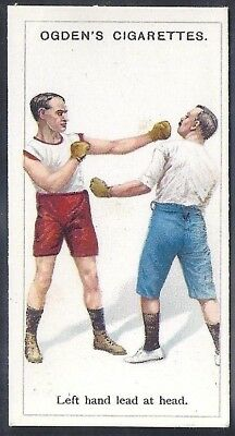 Ogdens-Boxing-#02- Quality Card!!!