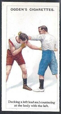 Ogdens-Boxing-#07- Quality Card!!!