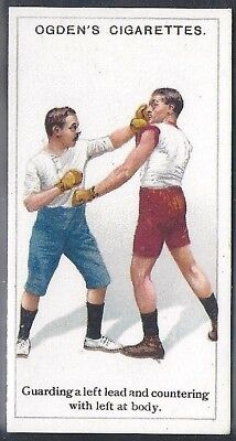 Ogdens-Boxing-#12- Quality Card!!!
