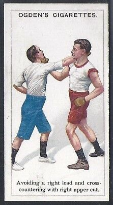 Ogdens-Boxing-#18- Quality Card!!!