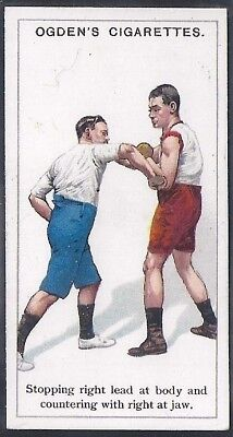 Ogdens-Boxing-#23- Quality Card!!!