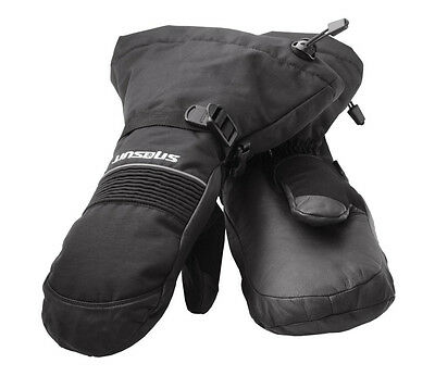 **NEW FRABILL FXE WATERPROOF ICE FISHING MITT MITTENS SM Small 7510