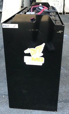 Brand New Electric Forklift Battery 12-125-15