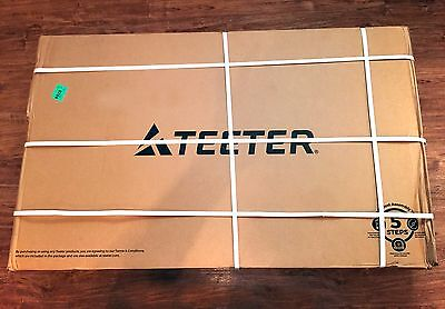Teeter Hangs Up EP-560 Home Inversion Table Full Size Unopened New in Box Pro XL