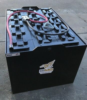 Brand New Electric Forklift Battery 18-85-17