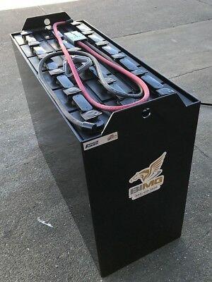 Brand New Electric Forklift Battery 18-125-15