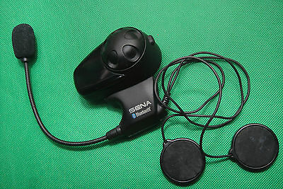 SENA Dual SMH10 S7A-SMH10 Bluetooth Replacement Part for Motorcycle Helmet USED
