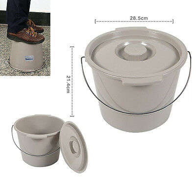 Hot Popular Universal Replacement Pail with Lid carejoy New