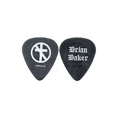 Bad Religion Brian Baker 2005 Guitar Pick