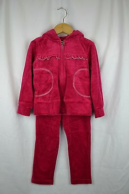 Mayoral Chic 4852/28 3 Piece Tracksuit Set