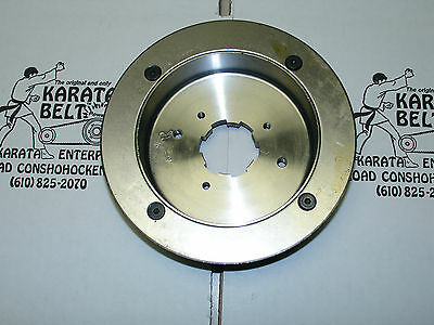 """NEW"" KARATA 32180 TRANSMISSION PULLEY 33Tooth 4 SPEED FOR HARLEY"