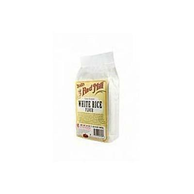 Bobs Red Mill 61679 Sweet White Rice Flour