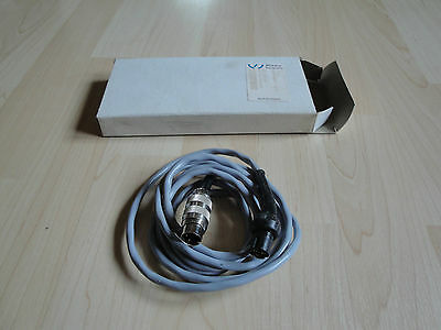 Vw Audi Vag 1367/9 Adapter Cable Type 2 Z401155We Nip