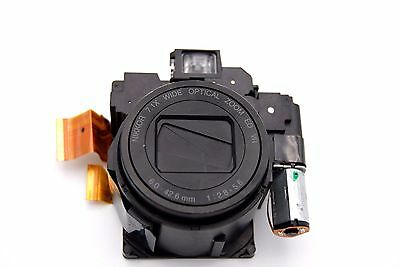 Nikon Coolpix P7000 Zoom Lens Unit with CCD Assembly Replacement Repair Part