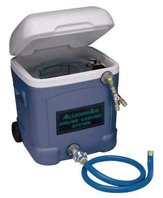 ALLEGRO 9820-LP Airline Cooling System, Low Pressure