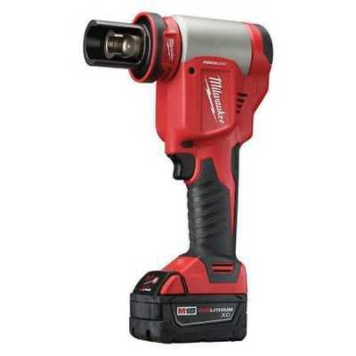 "MILWAUKEE 2676-22 M18 Cordless Knockout Tool, 18V, 13-5/8""L"