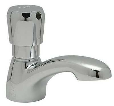 ZURN INDUSTRIES Z86100-XL-LA Faucet, Manual, Lever, 1/2 in NPSM, 0.25 gpc
