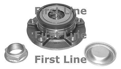 2x Wheel Bearing Kits Rear FBK985 First Line 374882 374887 374886 Quality New