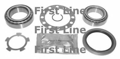 2x Wheel Bearing Kits Front FBK436 First Line 9008036067 9008036064 Quality New