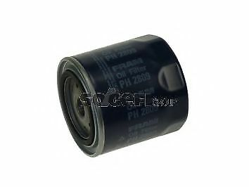 2x Oil Filters PH2809 Fram 116120603000 510313 51031300000 510889 51088910000