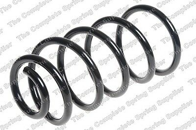 Audi 2x Front Coil Springs (Pair Set) 10240 Kilen Genuine Quality Replacement