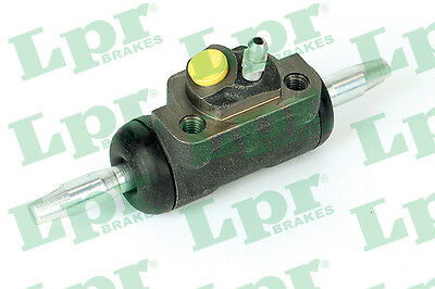 Rear 4659 LPR 440292 C11365 Quality Replacement Pair 2x Wheel Brake Cylinders