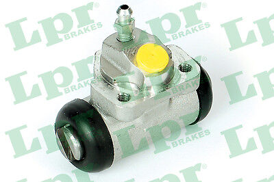 2x Wheel Brake Cylinders (Pair) Rear 4389 LPR 44000N4601 4410051S10 4410051S11