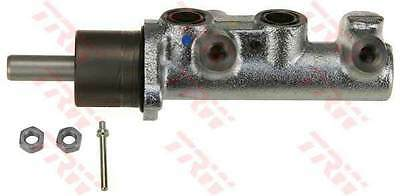 2x Brake Master Cylinders PMF556 TRW 77362526 Genuine Top Quality Replacement