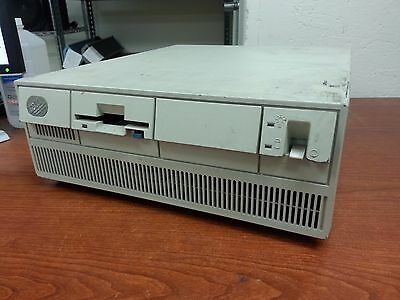 Vintage IBM Personal System/2 Model 70 386 Computer (untested) | OO2314