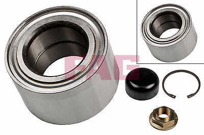 2x Wheel Bearing Kits Rear 713630810 FAG 09161455 4501155 7701205417 Quality New