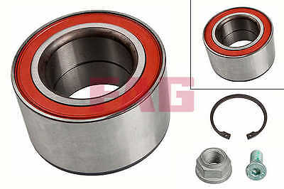 2x Wheel Bearing Kits Rear 713610400 FAG 701598625 701598625A 701598625B Quality