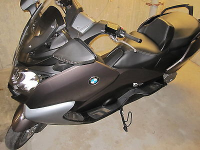 Bmw:  C650Gt 2014 Bmw C650Gt Touring Scooter