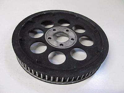 Harley Davidson Touring FL Electra Glide Road Glide King Rear Drive Pulley