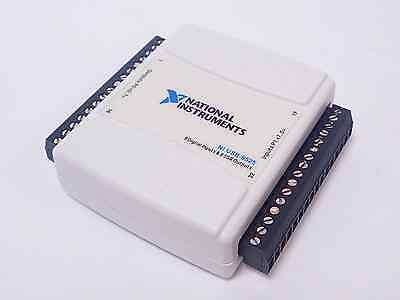 National Instruments Ni Usb-6525 Channel To Channel Isolated Digital I/o Device