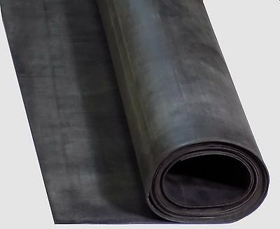 10' x 35' black EPDM 45 mil Rubber Roof Roofing