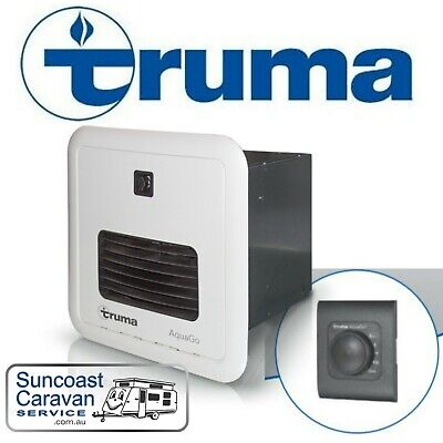 Truma AquaGo Instant RV Hot Water System