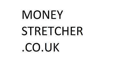 Domain Name - MoneyStretcher.co.uk For Sale