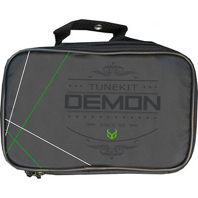 Demon Complete Tune Kit Uk Unisex Accessory Snowboard Tool - Grey One Size